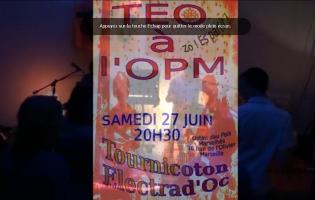 Balèti Tournicoton - 27 de junh de 2015